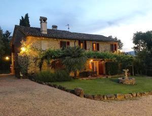 Borgo di Montacchiello - AbcAlberghi.com