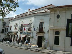 Alentejano Low Cost Hotel, Estremoz