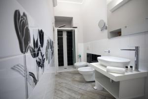Le Due Sicilie, Vendégházak  Tropea - big - 40