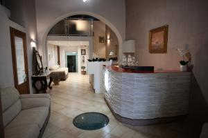 Le Due Sicilie, Vendégházak  Tropea - big - 28