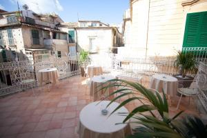 Le Due Sicilie, Vendégházak  Tropea - big - 14