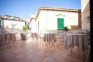 Le Due Sicilie, Vendégházak  Tropea - big - 13
