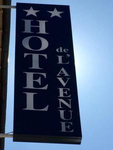 Hôtel de l'Avenue - Hotel - Tarbes