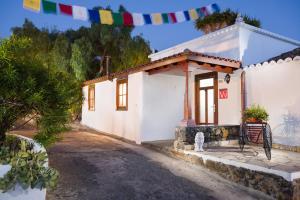 Casa Puma - Pueblo Munay, Los Llanos de Aridane (La Palma)