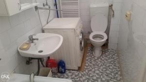 Apartman Panonska jezera, Апартаменты/квартиры  Тузла - big - 8