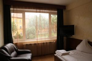 Hotel Central, Hotely  Temešvár - big - 49