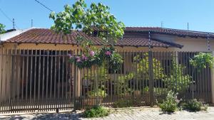 quintal Cataratas