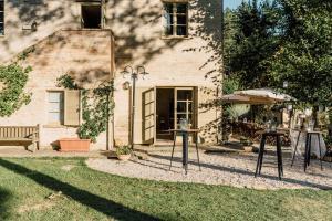Villa Marsi - AbcAlberghi.com