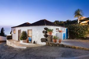 Casa Iguana - Pueblo Munay, Los Llanos de Aridane (La Palma)