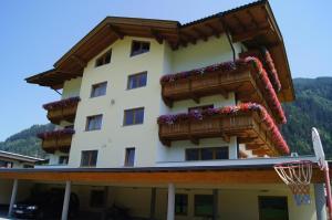 Penzion Apparthotel Stoanerhof Uderns Rakousko