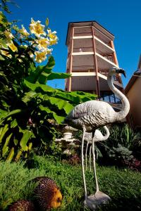 Отель Фламинго