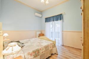 Apartments La Boungaville, Appartamenti  Agropoli - big - 51