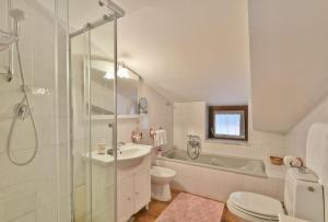Apartments La Boungaville, Appartamenti  Agropoli - big - 6
