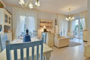 Apartments La Boungaville, Appartamenti  Agropoli - big - 24