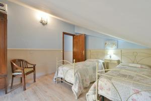 Apartments La Boungaville, Appartamenti  Agropoli - big - 8