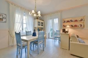 Apartments La Boungaville, Appartamenti  Agropoli - big - 3