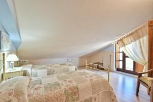 Apartments La Boungaville, Appartamenti  Agropoli - big - 7