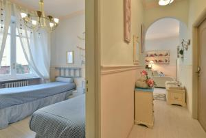 Apartments La Boungaville, Appartamenti  Agropoli - big - 22