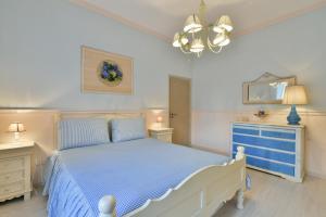 Apartments La Boungaville, Appartamenti  Agropoli - big - 13
