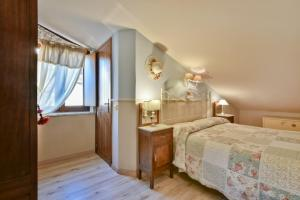 Apartments La Boungaville, Appartamenti  Agropoli - big - 34