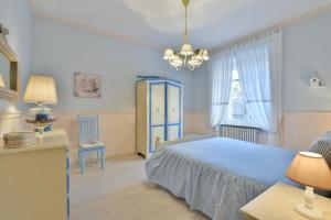 Apartments La Boungaville, Appartamenti  Agropoli - big - 12