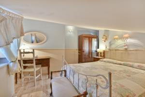 Apartments La Boungaville, Appartamenti  Agropoli - big - 36