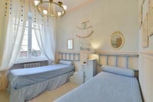 Apartments La Boungaville, Appartamenti  Agropoli - big - 11