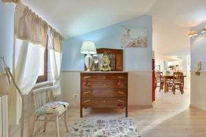 Apartments La Boungaville, Appartamenti  Agropoli - big - 39