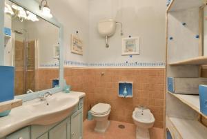 Apartments La Boungaville, Appartamenti  Agropoli - big - 10