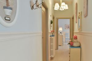 Apartments La Boungaville, Appartamenti  Agropoli - big - 23