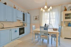 Apartments La Boungaville, Appartamenti  Agropoli - big - 26