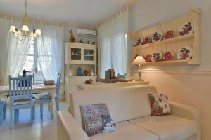 Apartments La Boungaville, Appartamenti  Agropoli - big - 25