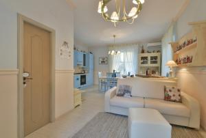 Apartments La Boungaville, Appartamenti  Agropoli - big - 9