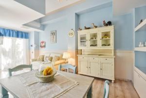 Apartments La Boungaville, Appartamenti  Agropoli - big - 21