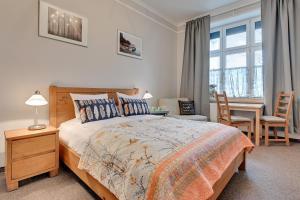 Sopockie Klimaty - Guest Rooms