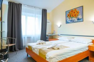 Apart Hotel Tomo - Rīga