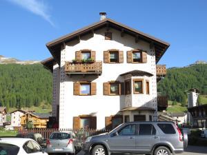Appartamento Mokino Center Myholidaylivigno - AbcAlberghi.com