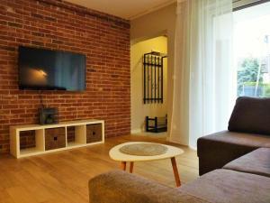 Apartament z liskiem