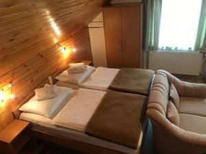 Apartments Janjusevic, Ferienwohnungen  Bled - big - 8