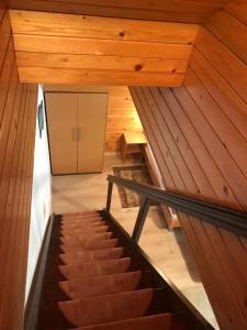 Apartments Janjusevic, Ferienwohnungen  Bled - big - 7