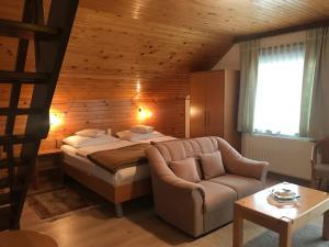Apartments Janjusevic, Ferienwohnungen  Bled - big - 2
