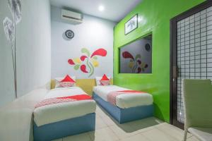 obrázek - OYO 500 Nilam Residence