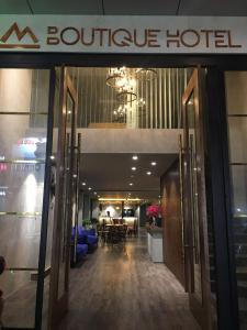 M Boutique Hotel - Danang