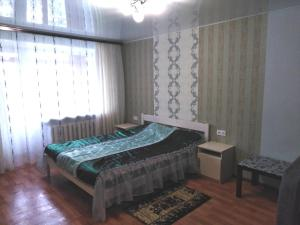 Apartment on Moskovskaya 42 - Perelozhnikovo