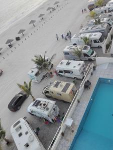 Hostels e Albergues - Salalah Beach Villas