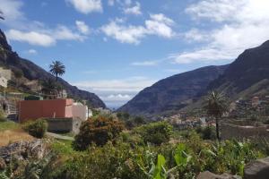 Casita El Molino Valle Gran Rey Valle Gran Rey