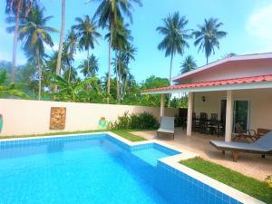 wirason villa pool - Ban Thung