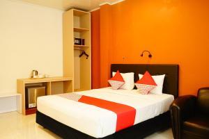 Auberges de jeunesse - OYO 629 Grand Vella Hotel
