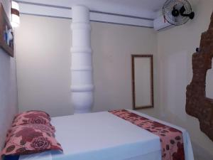 Double Room Pe na Mucuge Hostel