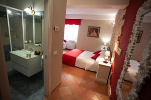Le Due Sicilie, Vendégházak  Tropea - big - 5